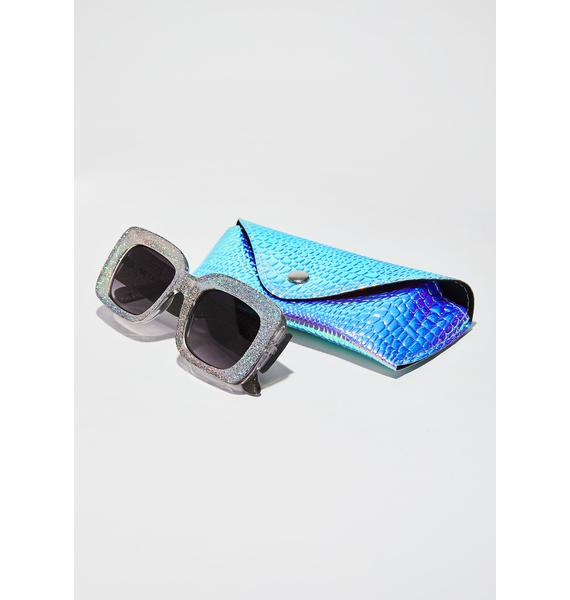 Skinnydip Gianna Sunglasses