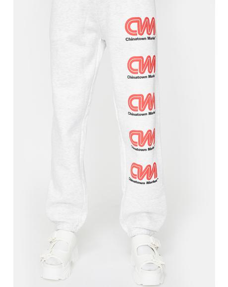 Most Trusted Graphic Sweatpants
