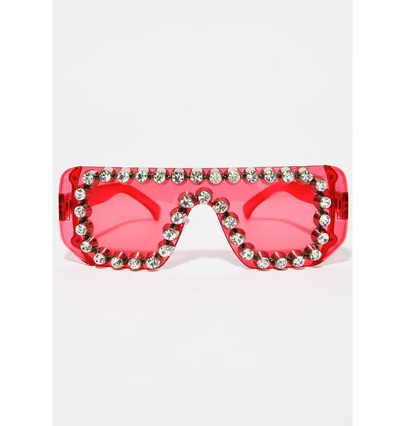 Rad and Refined Just A Little Anit-Socialite Frames