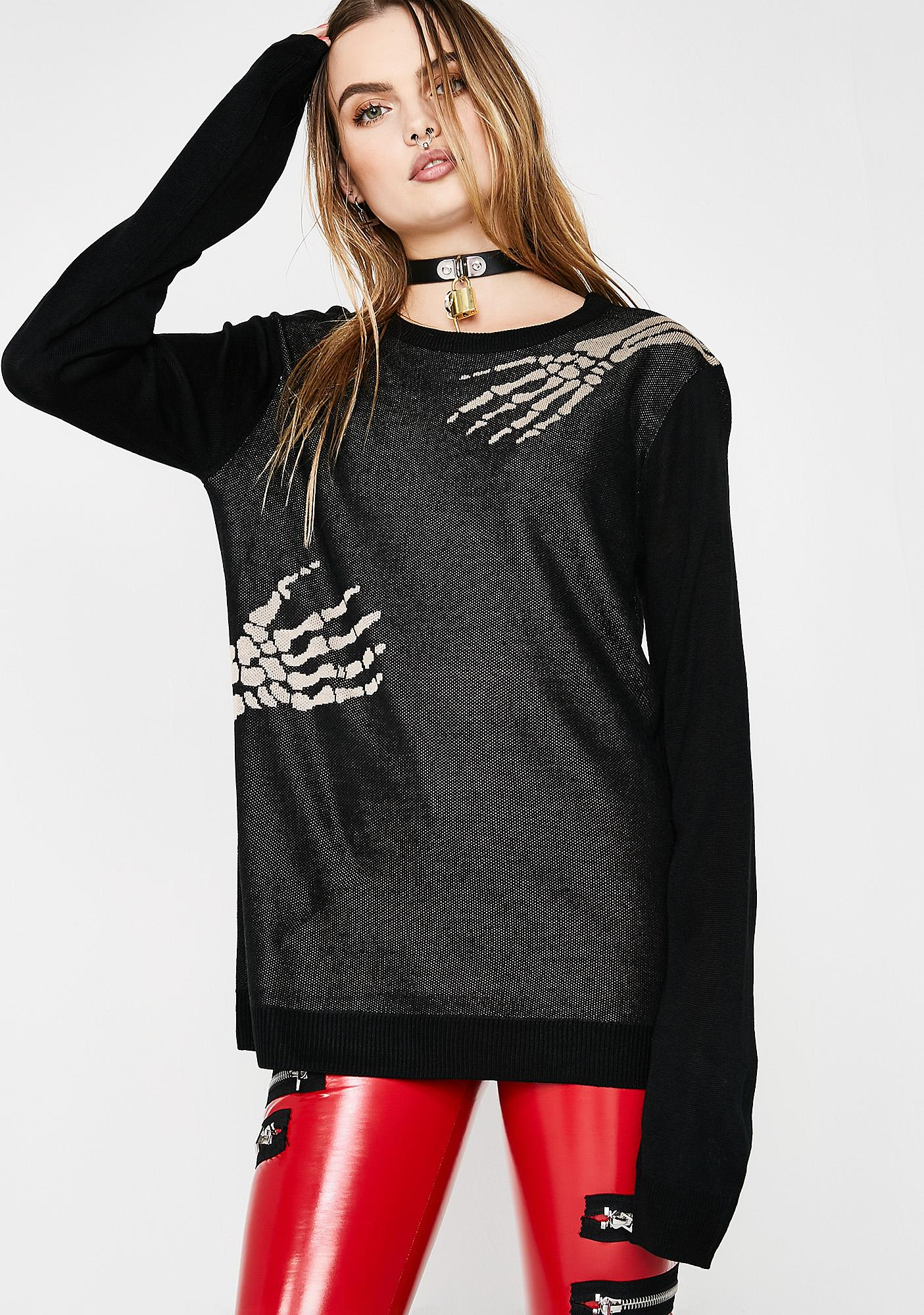 Tripp NYC Embrace Sweater