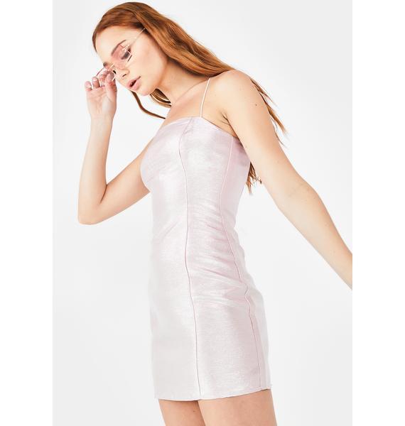 She is Us Gabriella Mini Dress