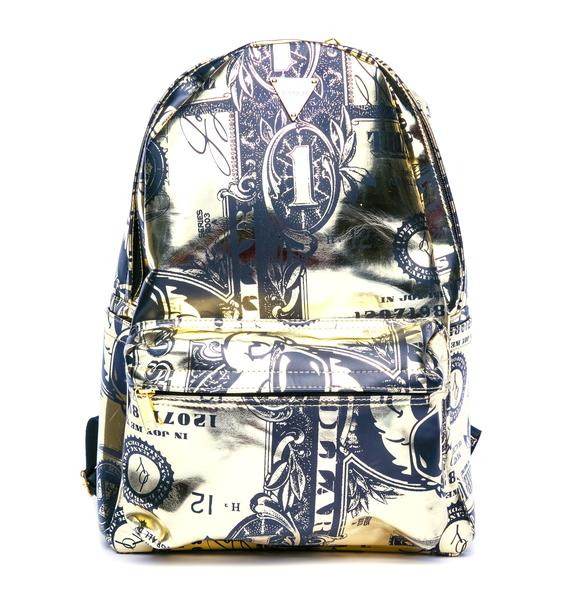 Joyrich Cuddle Currency Backpack