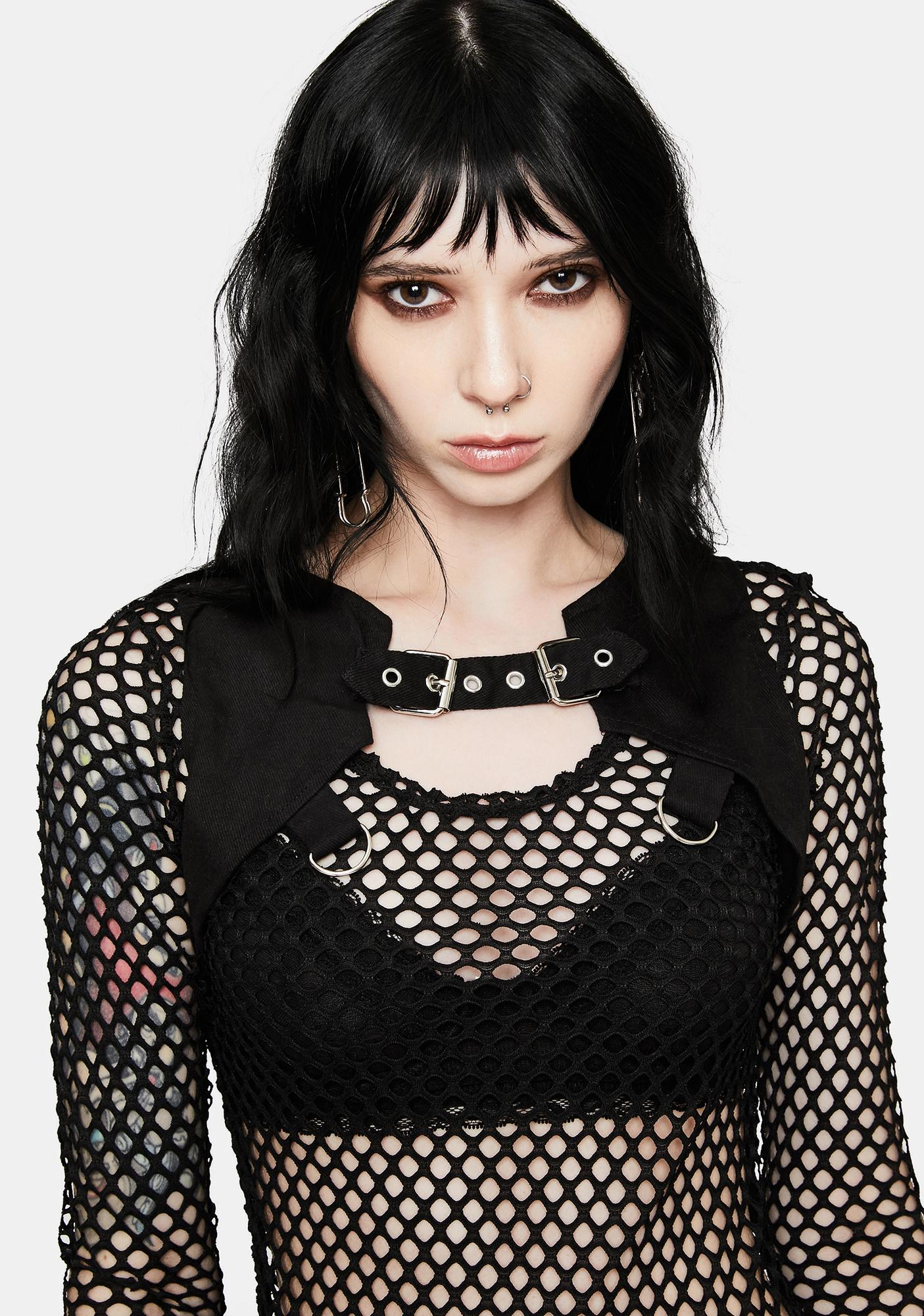 Necessary Evil Shala Holster Harness