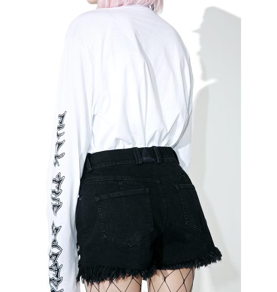 Disturbia Shadow Shorts
