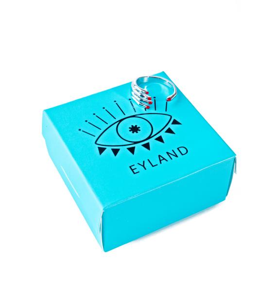 Eyland Jewellery Jaakola Ring