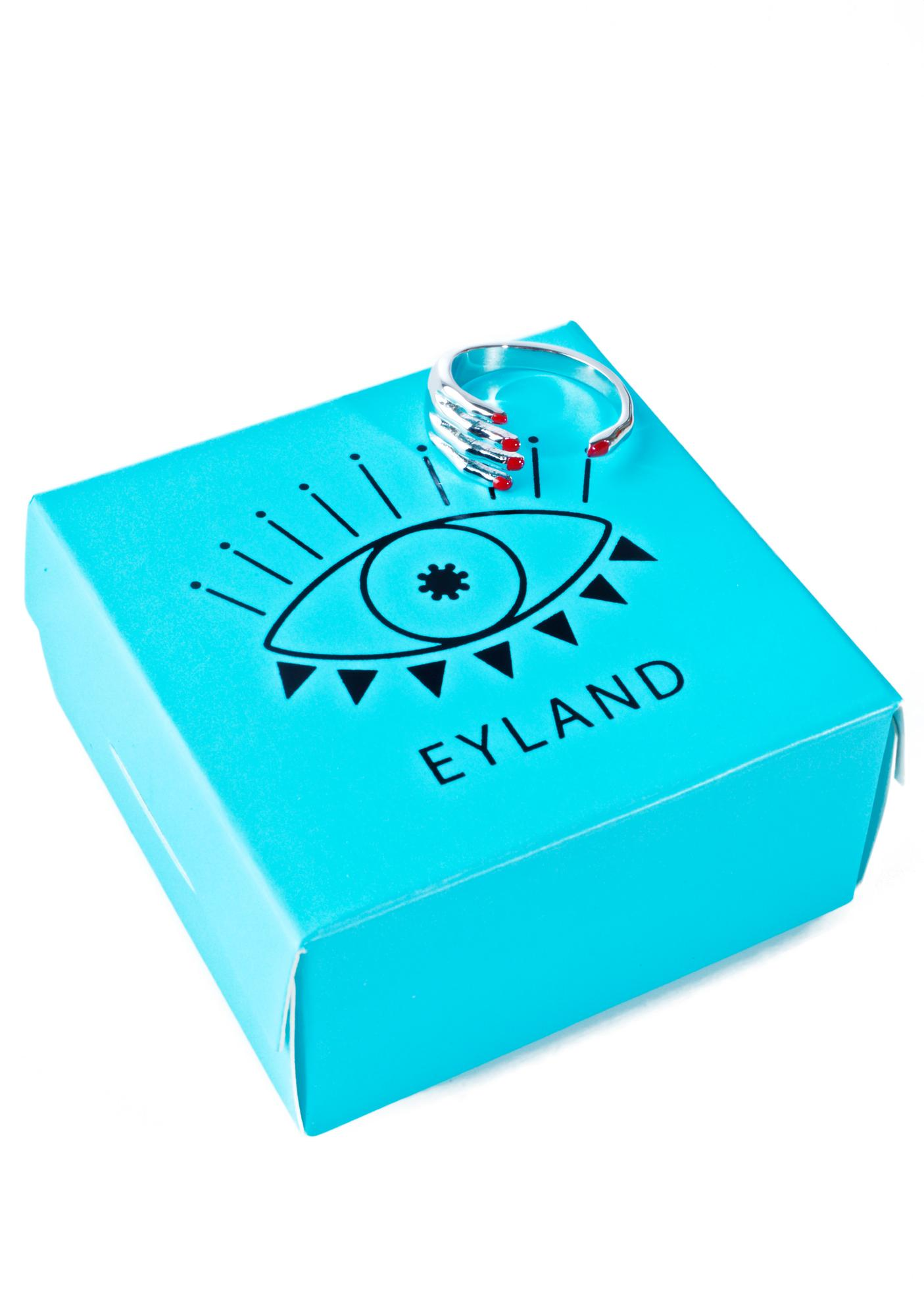 Eyland Jewellery Jaakola Ring