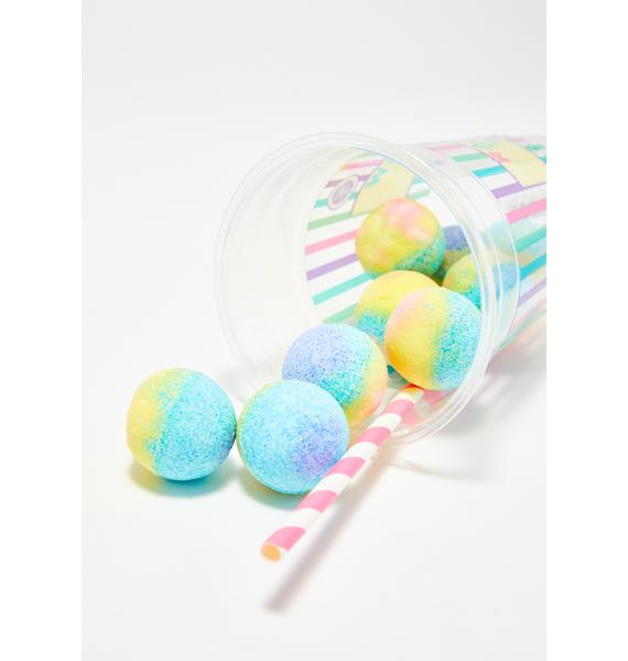 Danielle's Creations Sweet Treats Fizzie Cup Set