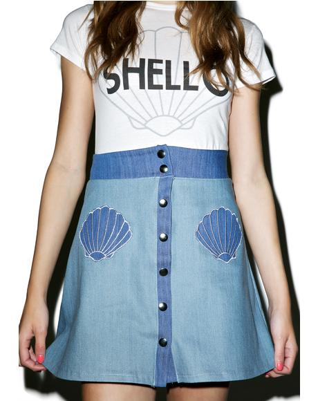 Shelly Skirt