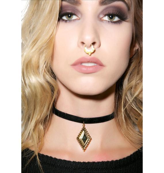 Vanessa Mooney My Cherrie Choker