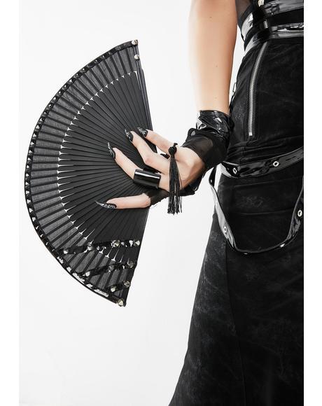 Tassel Fan