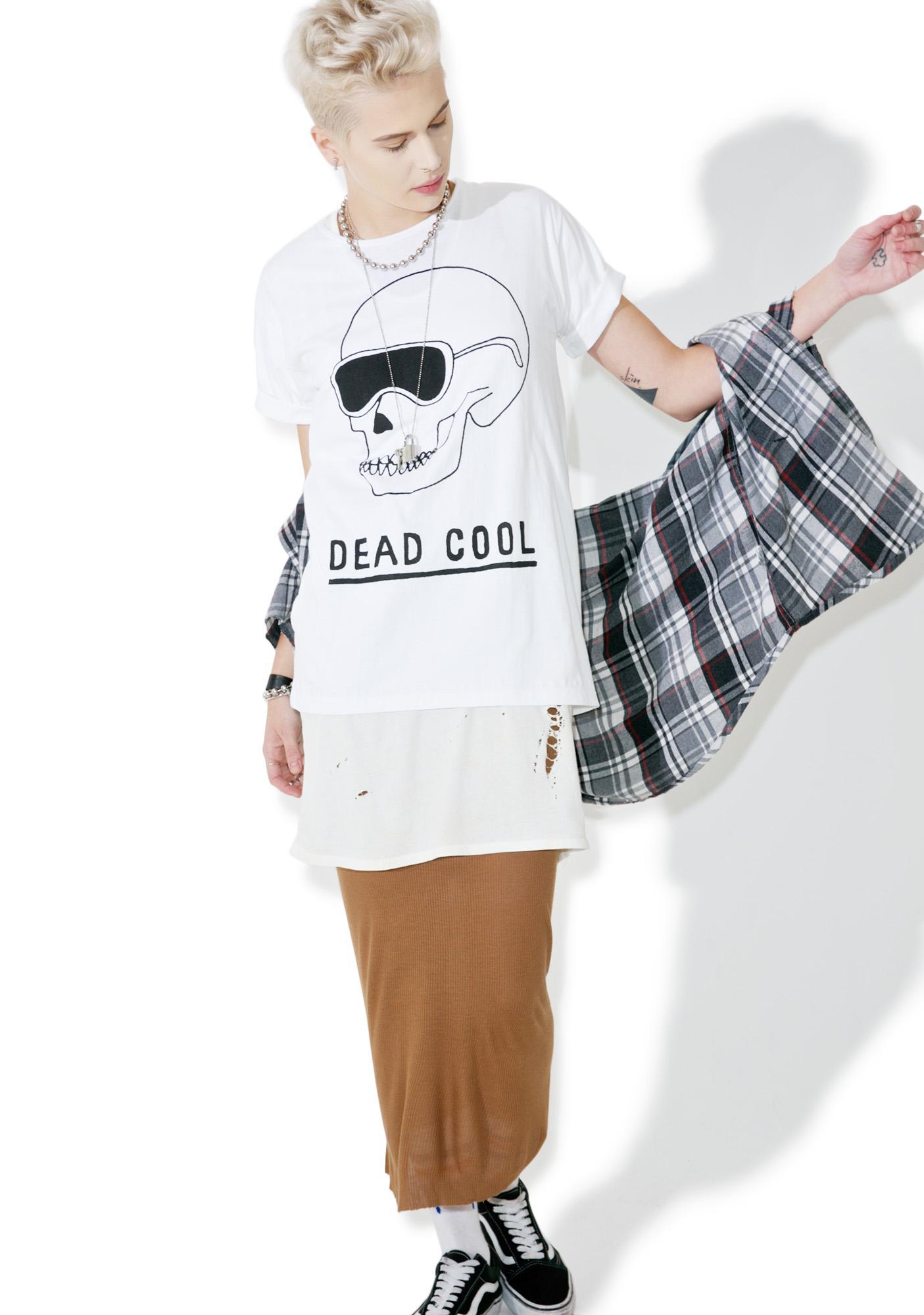 Dead Cool Tee