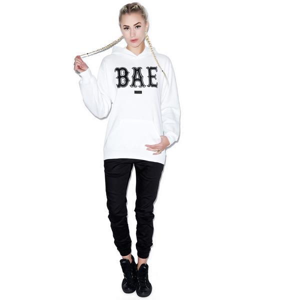 Civil Clothing BAE Hoodie