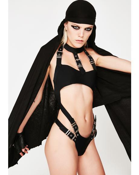 Darkwave Duchess Bodysuit