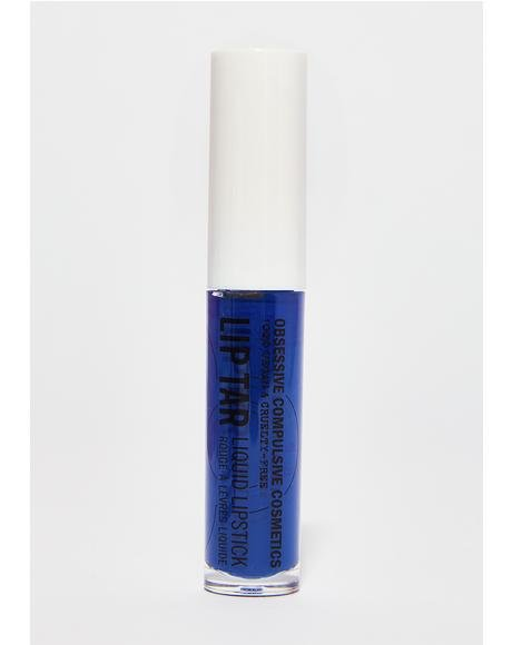 Blue Rose Lip Tar