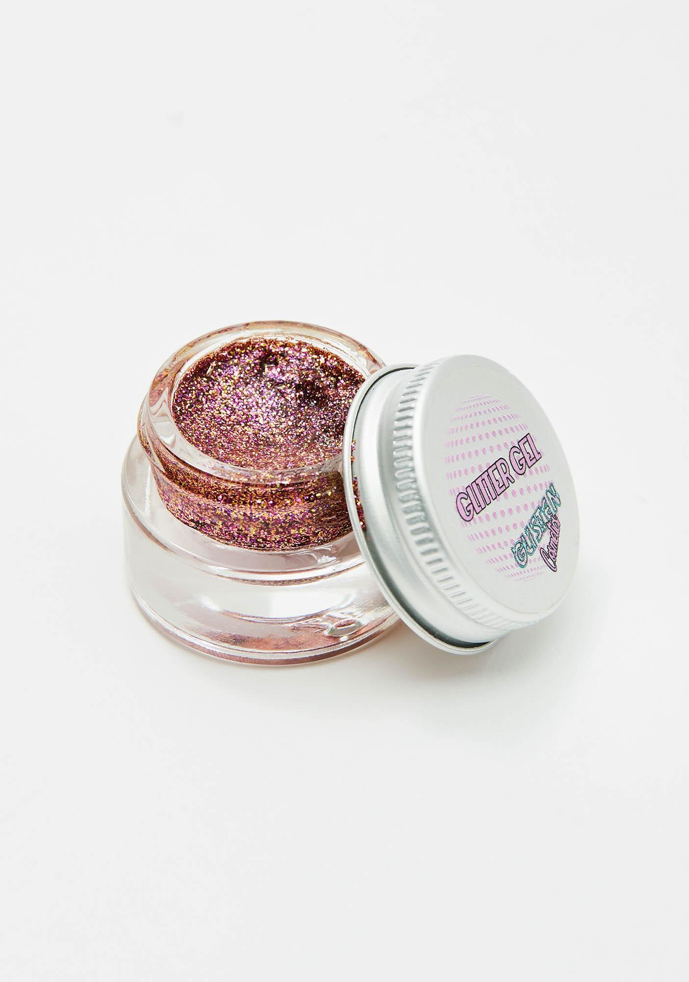 Glisten Cosmetics Celebrate Glitter Gel