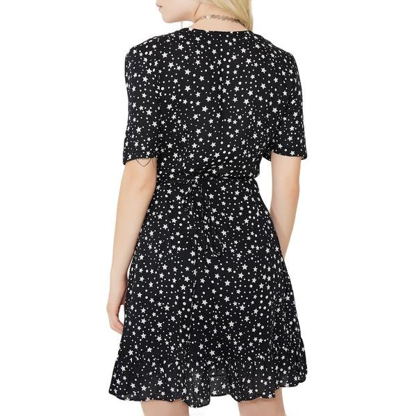 Starry Eyed Surprise Dress