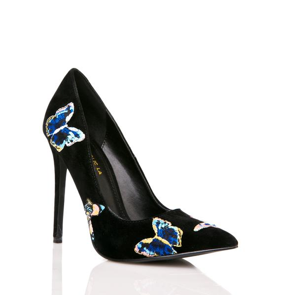 Metamorphosis Pumps