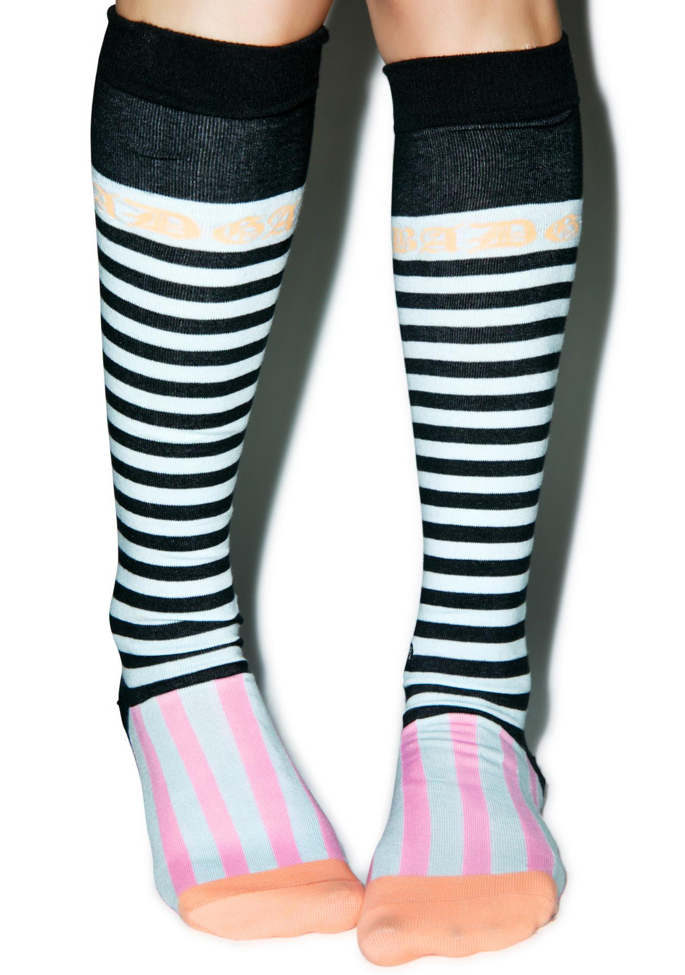 Stance Candy Bars Tall Socks