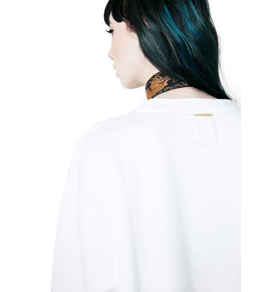 Dynasti Dragon Pearl Sweatshirt