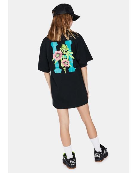 Planta Classic H Short Sleeve Graphic Tee