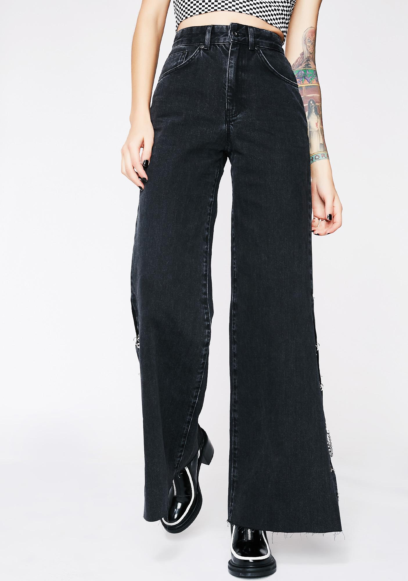 The Ragged Priest Ring Leader Jeans