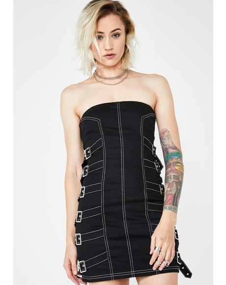 Sceptrum Dress