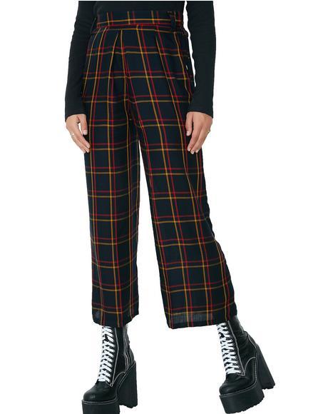 Drop Alley Pant