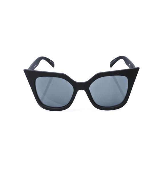 Quay Eyeware Harper Sunglasses