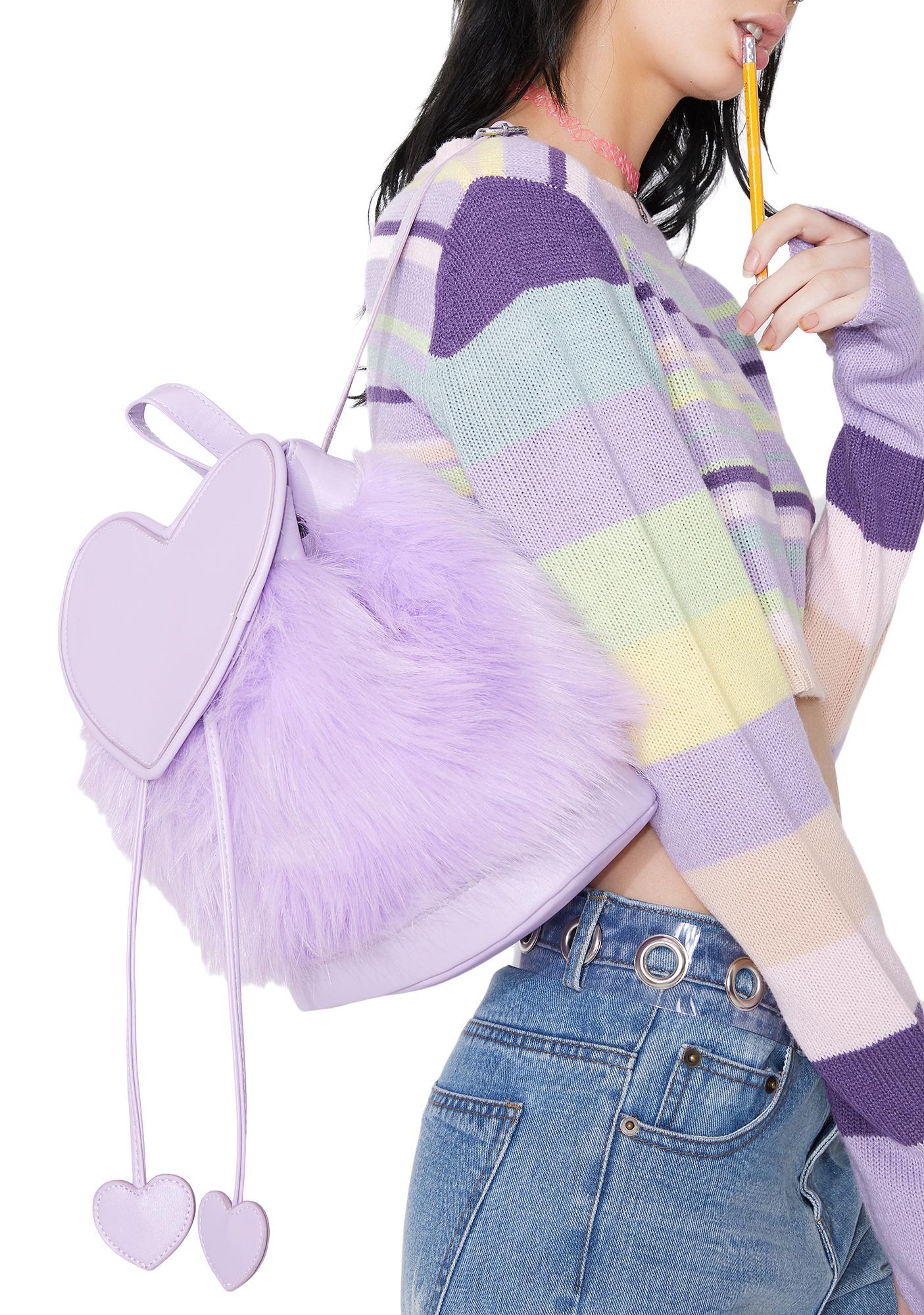 Sugar Thrillz XOXO Backpack