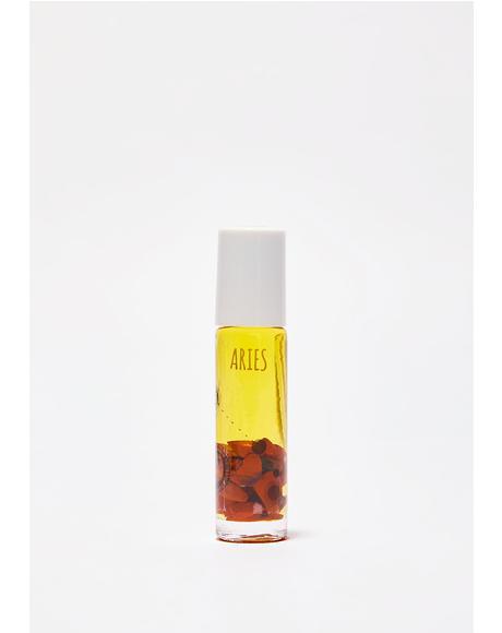 Aries Oil Perfume Roller