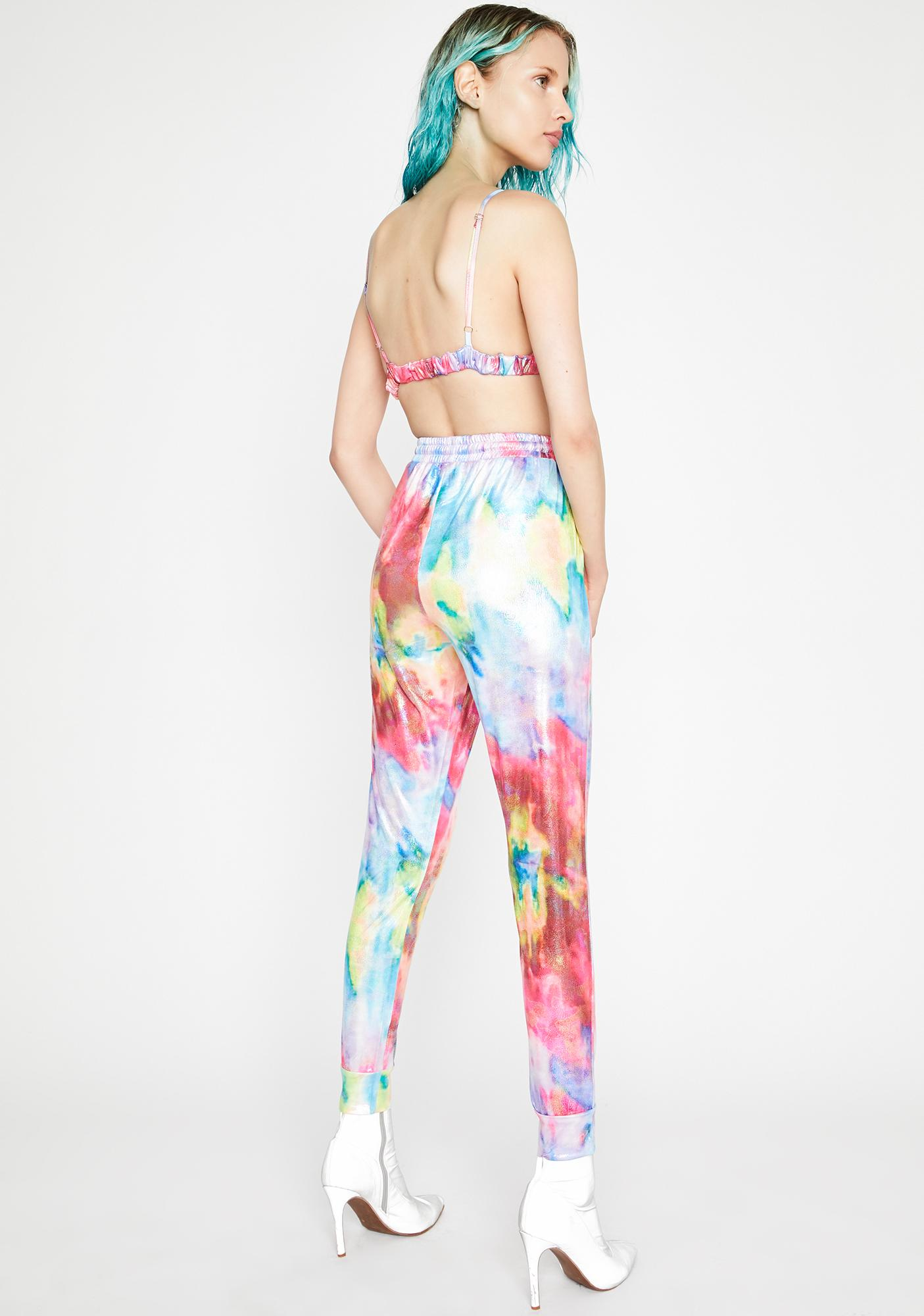 Party In The Hills Pant Set