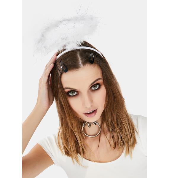 Angel on Call Halo Headband