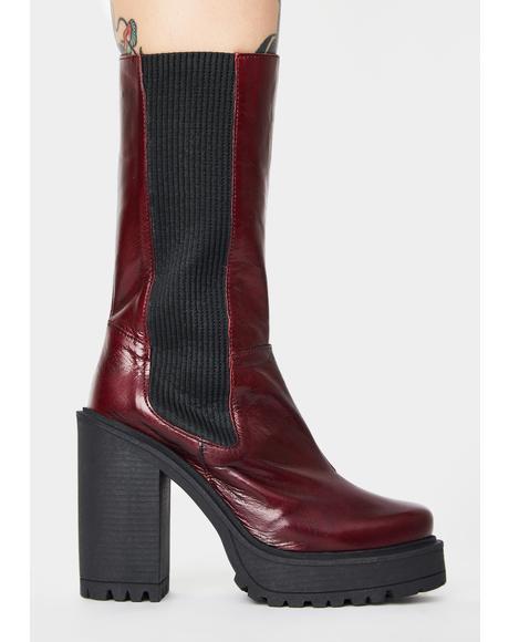 Tristan Chelsea Boots