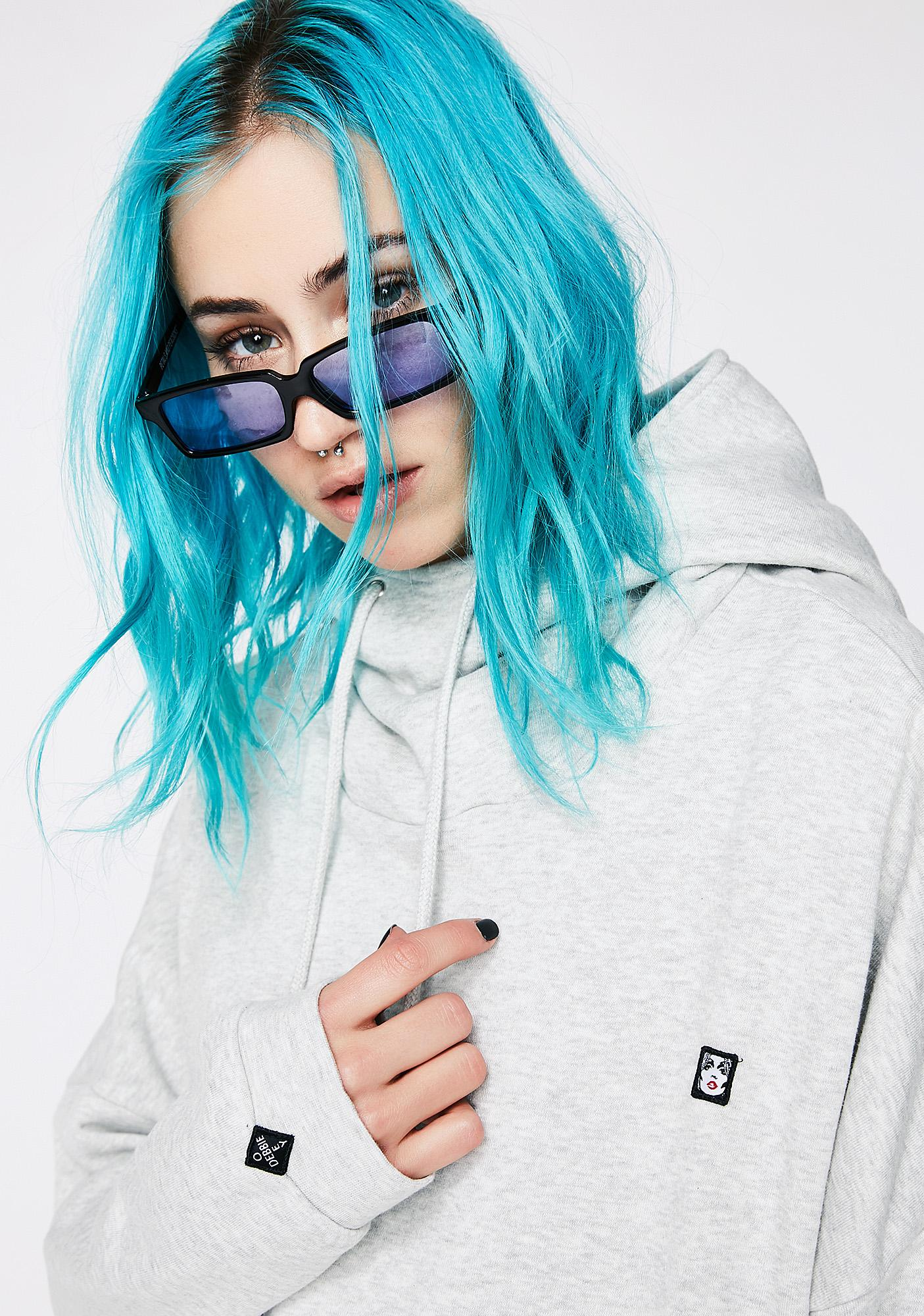 Obey Astor Place Hoodie