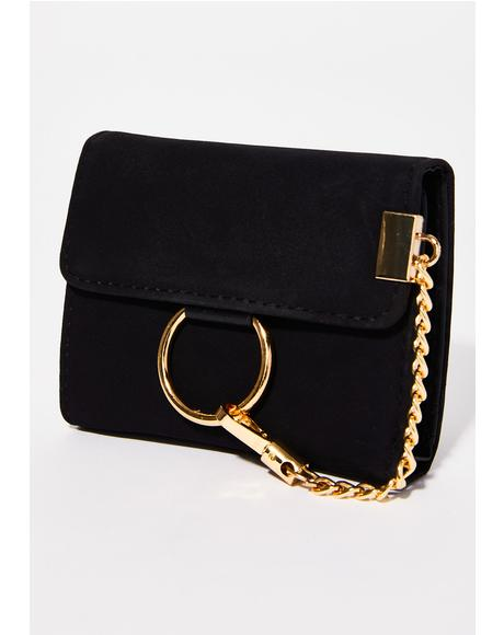 Boss Levels O-Ring Wallet