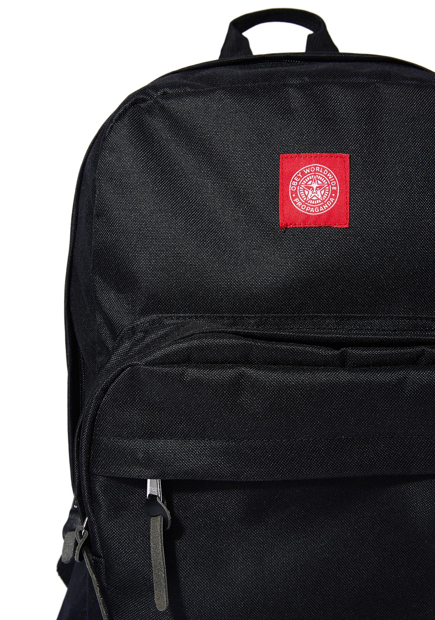 Obey Revolt Juvee Backpack