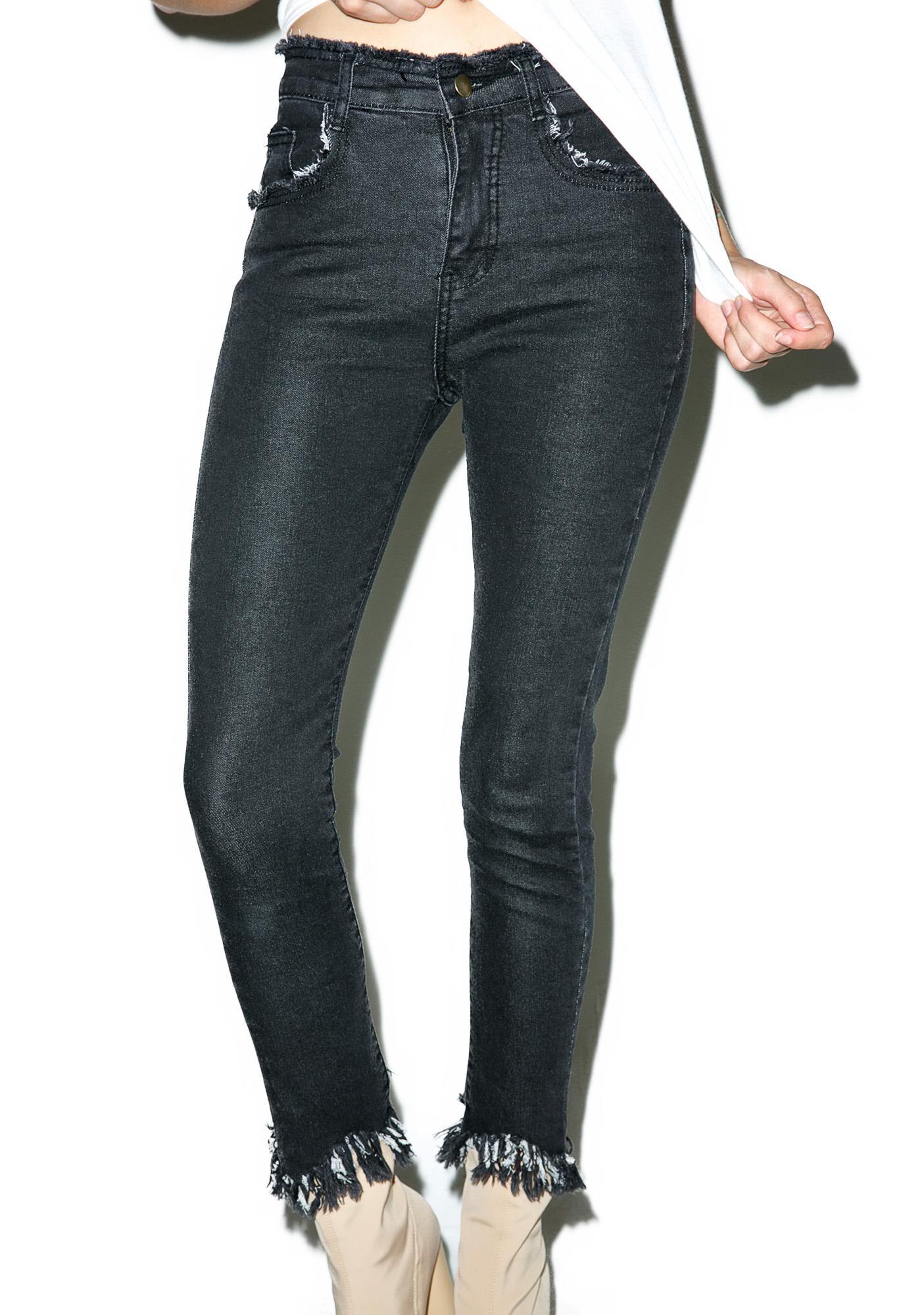 Onyx Rewrite Skinny Jeans