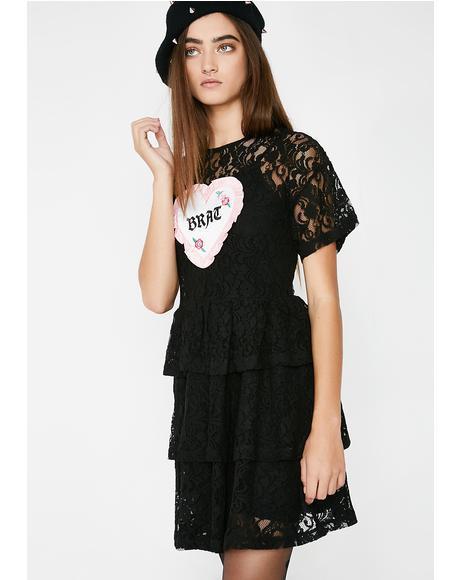 Bratitude Dress