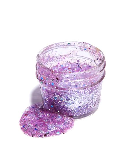 Unicorn Icing Glitter Gel