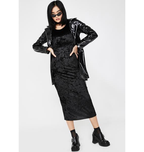 Dolls Kill x The Craft It's Only Magic Maxi Dress