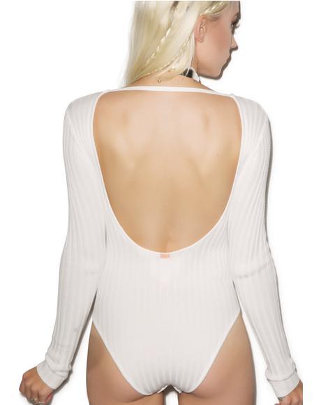 Back to Basics Bodysuit