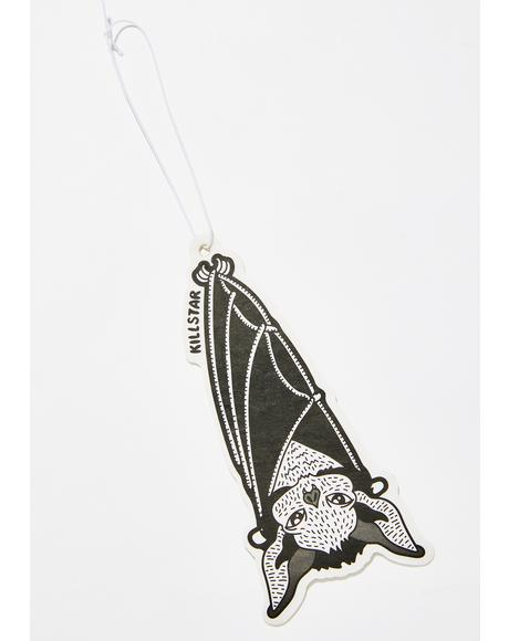 Bat Car Air Freshener