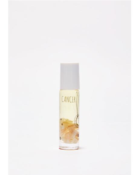 Cancer Oil Perfume Roller