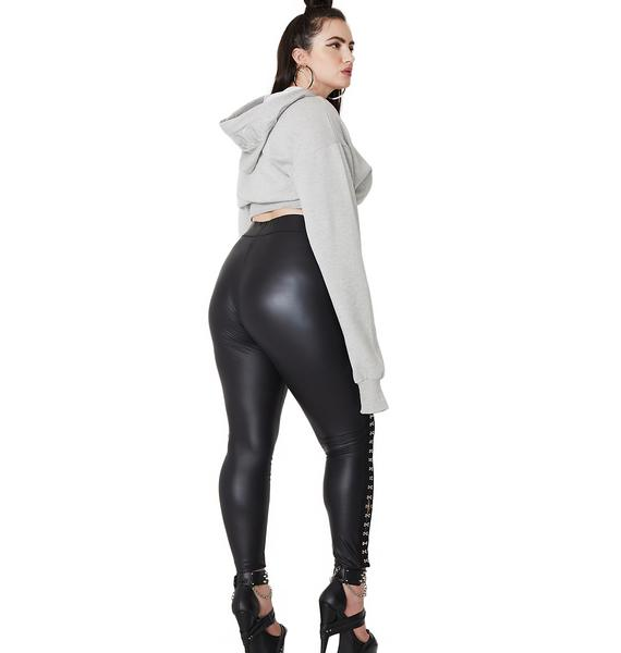 Poster Grl Hook Me Up Leggings