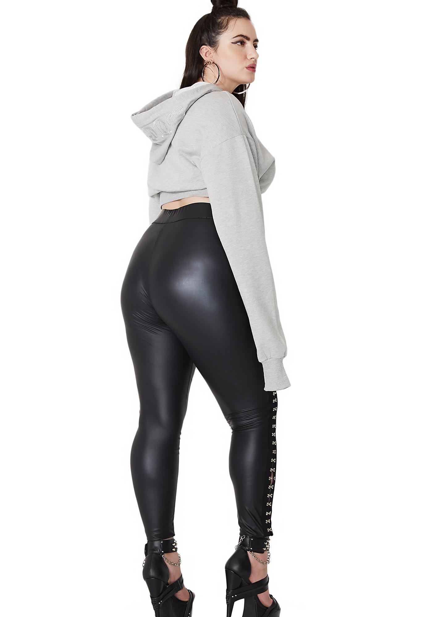 hook up leggings
