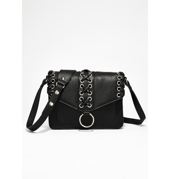 Killstar Wildfire Handbag
