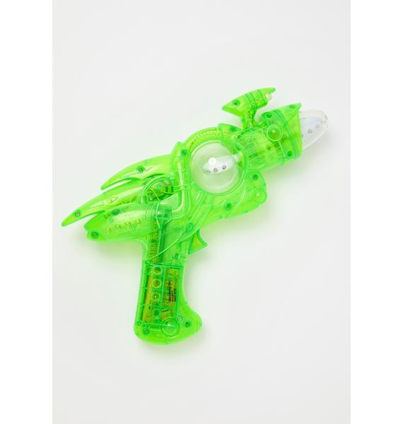 Neon Cowboys Space Blaster