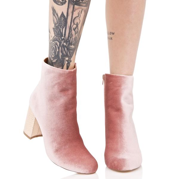 Dreamscape Ankle Boots