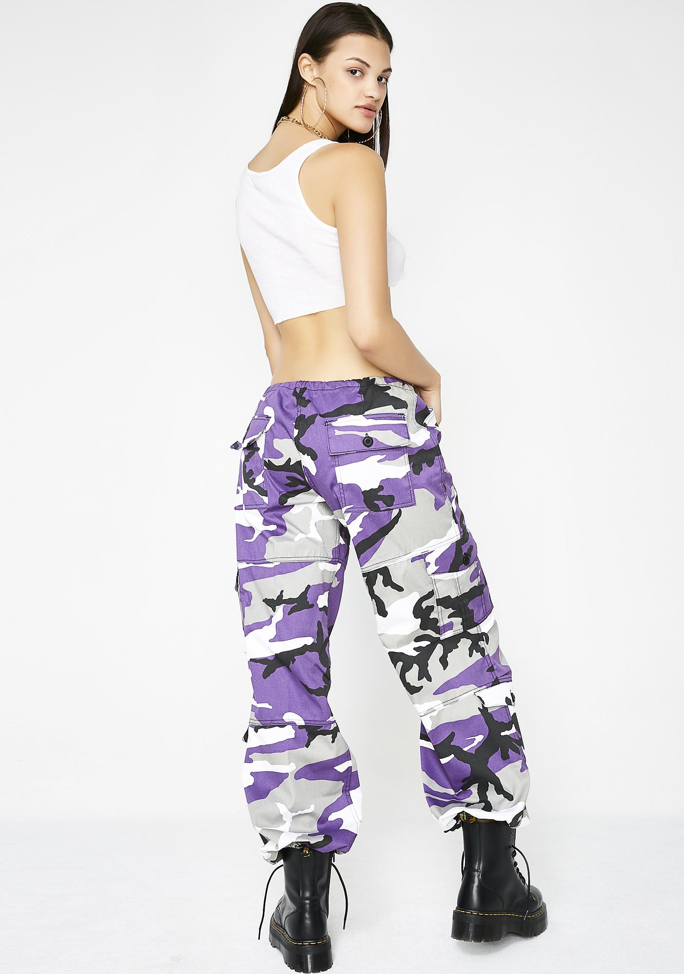 c9fb04420f6 ... Sizurp Army Brat Cargo Pants ...
