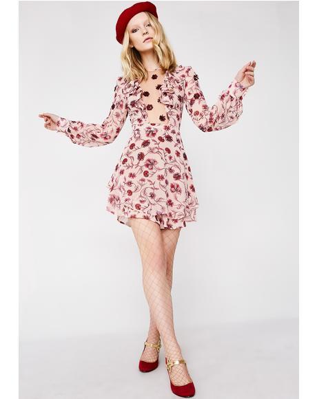 Agnes Mini Dress